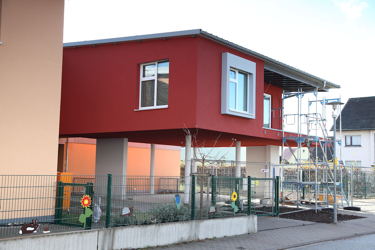 Kindergarten Bietigheim